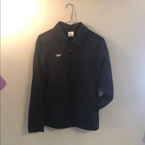 Speedo jacket